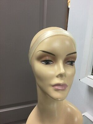 Beautimark Sure Grip Band Comfort Liner to secure wigs. One Size