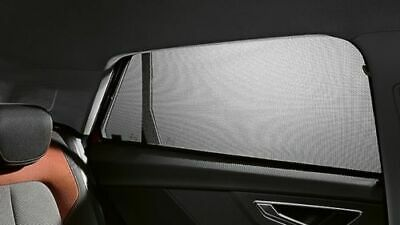 Original Audi A3 S3 Sun Shade Roller Blind Blind Sun Rear Window Shade 8l5064360