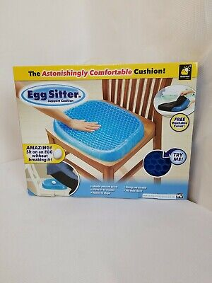 Egg Sitter Support Cushion (Official BulbHead Product) NEW IN BOX