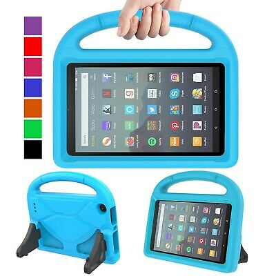 MENZO Kids Case for All-New Fire 7 Tablet (9th Generation - 2019 Release), Li...