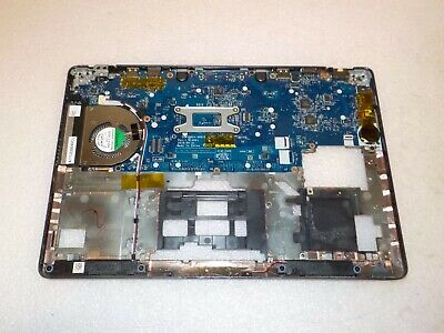 Dell C7K68 Latitude E5450 i5-5300U 2.3GHz DDR3L SDRAM Laptop Motherboard