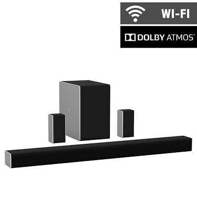 """VIZIO 36"""" SB36512-F6B 5.1.2 Home Theater Sound System with Dolby Atmos®"""