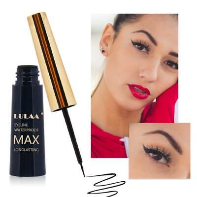 Long Lasting Non-Blooming Eye Liner Black Waterproof Liquid Eyeliner Make Up Eye