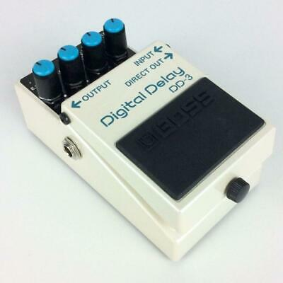 Boss Dd-3 Digital Delay (Dd3)