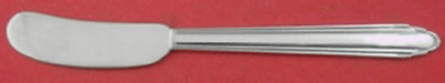 """Contempora by Dominick and Haff Sterling Silver Butter Spreader FH Large 6 5/8"""""""