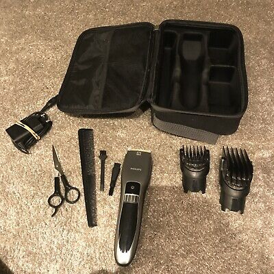 Phillips NL9206AD-4 Adustable Hair Clippers