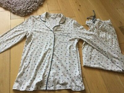 Girls/Ladies Pyjama set, Marks and Spencers size 6. New with tags. Fab for colde