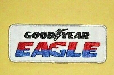 Vintage GOOD YEAR EAGLE Patch