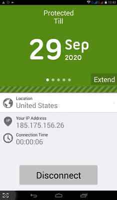 Seed4.me VPN - Premium| PC,MAC,Android,IOS- 1 Year Subscription for All device