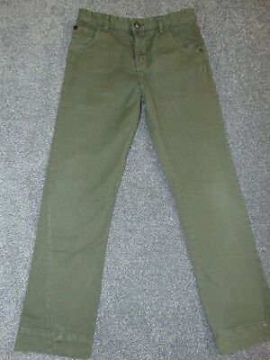 Girls' Age 8 Years, 'Casual Pants/Trousers' by River Island, Very Good Condition