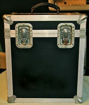 Flight Case For The Hasselblad Pcp80 6X6 Slide Projector