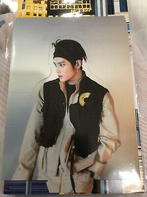 Nct 127 Taeyong We Are Superhuman Smtown Official Goods