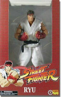 Street Fighter Rotocast Ryu 9-inch Action Figure by Capcom