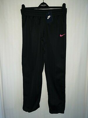 BNWT Girls NIKE Tracksuit Bottoms Age 13-15 Years