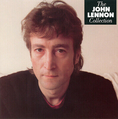 John Lennon - The John Lennon Collection (CD, Comp)