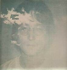 John Lennon - Imagine (LP, Album, RE)