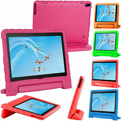 AU for Lenovo Tab E10 X104F P10 M10 TB-X605F Tablet Kids Shock Proof Case Cover