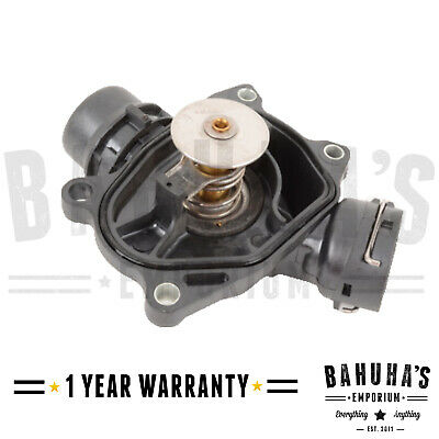 Thermostat + Housing For Vauxhall Omega B 2001-2003 01338139