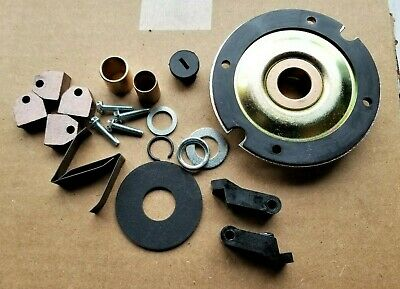 DELCO 20MT ON CASE CRAWLER TRACTOR 350 D188 DIESEL 1970-78 STARTER REPAIR KIT