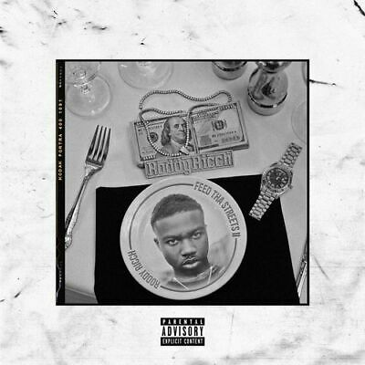 Roddy Ricch – Feed the Streets II