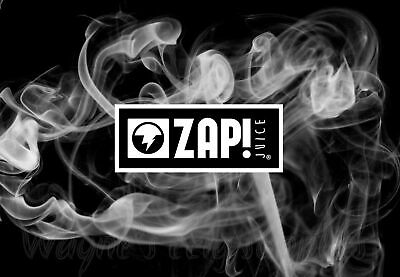 ZAP! Juice Nic Salt Shot 10ml 20mg