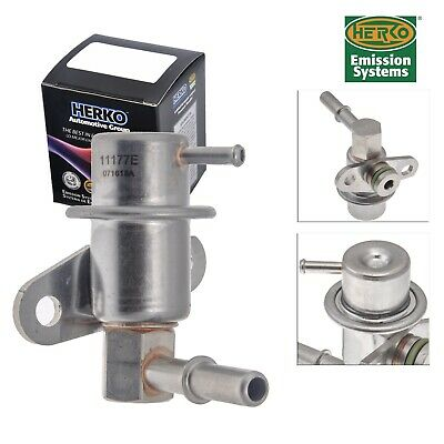 Herko Fuel Pressure Regulator PR4110 For Honda Acura Accord  Pilot 00-04 3.5 bar