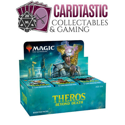 Magic the Gathering TCG Theros Beyond Death Booster Box