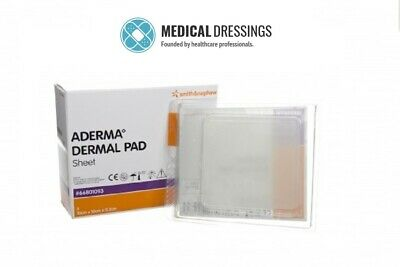 ADERMA Dermal Sheet | All Sizes | Helps To Prevent Pressure Ulcers