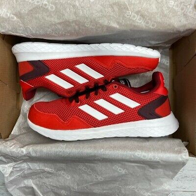 Adidas Archivo Shoes Kids' Red size 5