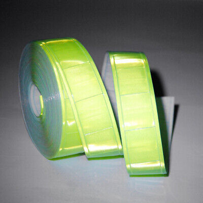 Fluorescent Sew on Gloss Reflective Tape High Visibility Tape for Bracelet Band