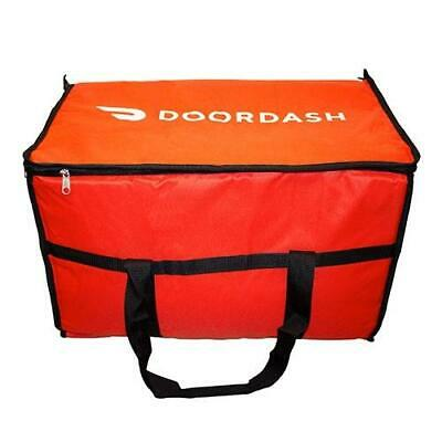 DoorDash Official Insulated Catering Bag