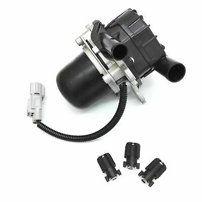 Secondary Air Pump for 2005-2011 Toyota Tacoma Base Pre Runner 2.7L Manual Trans
