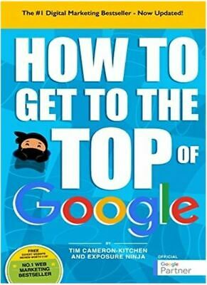 How To Get To The Top Of Google The Plain English Guide To SEO EBOOK PDF