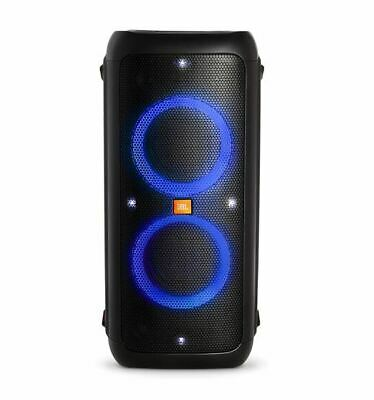 JBL PartyBox 300 High Power Portable Bluetooth Audio System-Cert Refurb