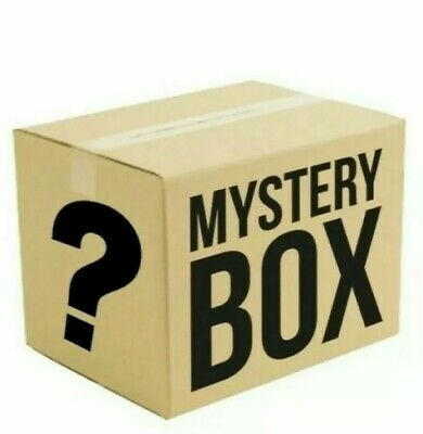 Funko Pop Mystery pop box chase exclusives only pops will be pulled at random