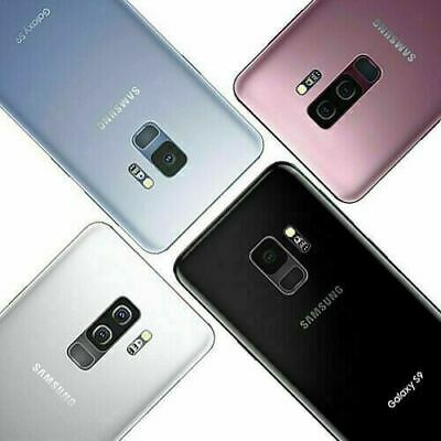 Samsung Galaxy S9 G960U 64GB T-Mobile AT&T GSM Unlocked Android Smartphone