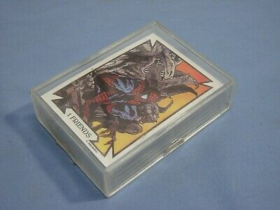 1989 Comic Images Todd McFarlane Trading Card Set Great Comic Art 1-45 COMPLETE
