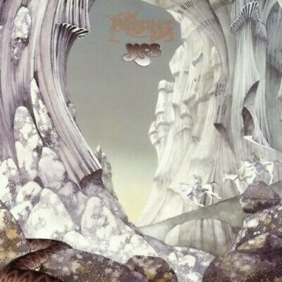 Yes - Relayer Expanded & Remastered [CD New]