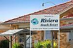 Title to one week Time Share Ownership at Riviera Beach Resort in Lakes Entrance