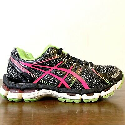 ASICS GEL KAYANO 19 Size US 9.5 M (B) EU 41.5 Women's
