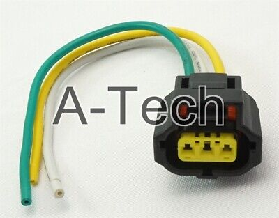 ALTERNATOR CONVERSION ADAPTER PLUG HARNESS For FORD LINCOLN MERCURY 3G TO 6G