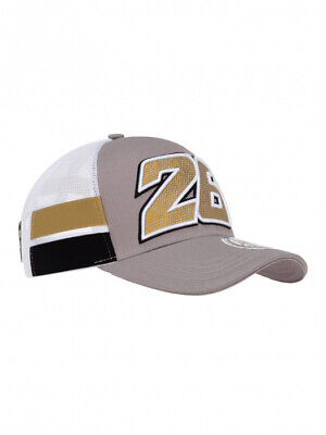 Dani Pedrosa Official 26 Gold Cap  -  18 43501
