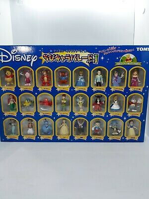 Tomy Disney Magical collection 24 Piece Set Winnie the Pooh A18