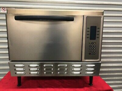 Rapid Bake Fast Cook Microwave Convection Ovens High Heat TurboChef NGC #3452