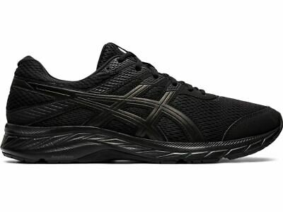 ** LATEST RELEASE** Asics Gel Contend 6 Mens Running Shoes (4E) (002)