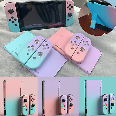 Game Console Protective Case Cover Rocker Caps For NS Nintendo Switch Joy-Con