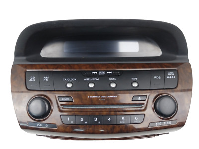 Radio Cd Honda FR-V 39100-SJD-G21