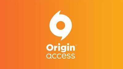 EA Origin Basic Access - One Month code Origin PC only