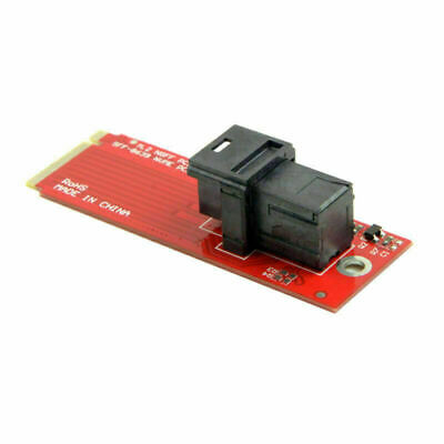 Cablecc U.2 Kit SFF-8639 NVME PCIe Adapter for Mainboard Intel SSD 750 M.2
