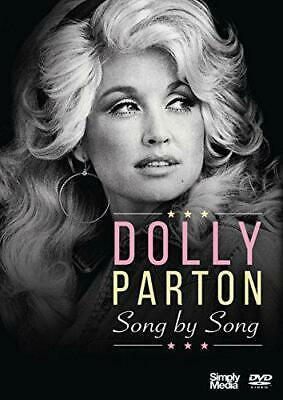 Dolly Parton Song by Song [DVD], New, DVD, FREE & FAST Delivery